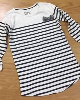 Children long Sleeve Custom Logo Printing 100% Cotton Plain Blank Kids Baby Girl Boy T shirts