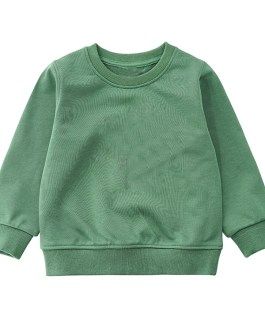 Baby Boys Sweatshirt Plain Blank Hoodies for Boys and Girls Collection