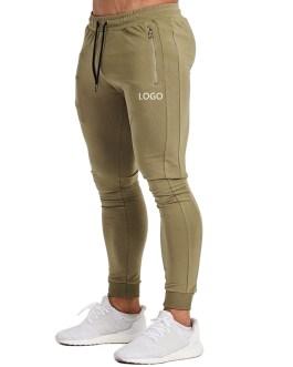 Mens Premium Joggers Side Pocket Joggers