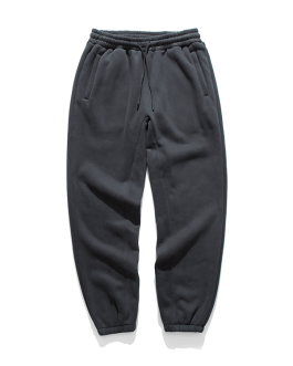 Gym Joggers Sweat Pants Custom Sports Wear Cotton Sports Joggers Men's Joggers