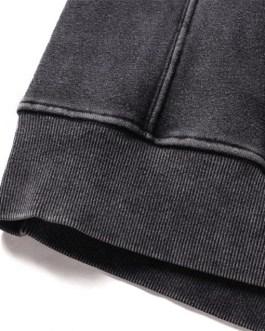 Casual Style Custom Mens Hoodies Blank Plain Winter Jumper Men's Sweatshirt Pullover Hoodies (Copy)