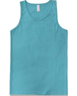 Gym Fitness Solid Plain Custom Logo Print Mens Tank Top Collection