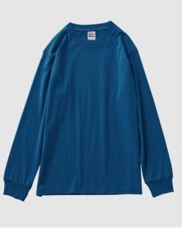 Latest Women's Custom Printing Long Sleeve Plain T-shirt Collection