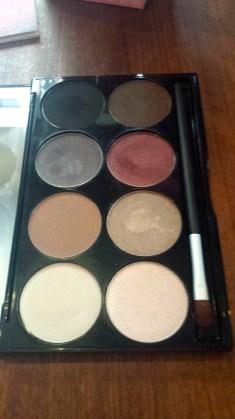 Mavens Element Eyeshadow Pallette
