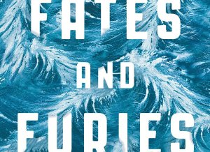 Le Noir Auteur Reads #4: Fates and Furies, Between the World and Me