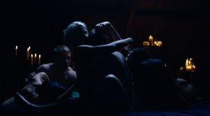 Review: Sense8 – A Christmas Special