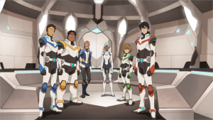 Voltron: Legendary Defender, Season 3 Review