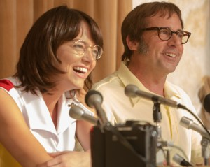 Oscar Predictions: Post-Telluride and Venice