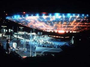 Wayback Wednesday: Close Encounters of the Third Kind