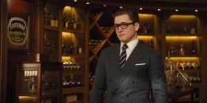 Film Review: Kingsman: The Golden Circle