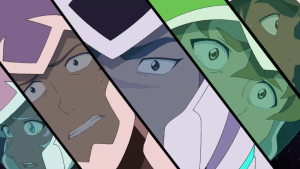 Voltron: Legendary Defender, Season 4 Review