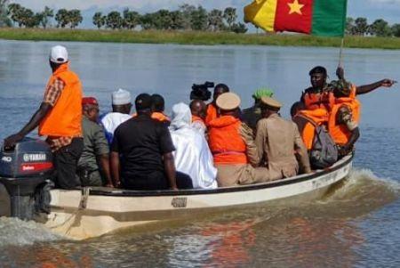 Le Cameroun prépare son adhésion à la Convention d'Helsinki sur les cours d'eau transfrontaliers