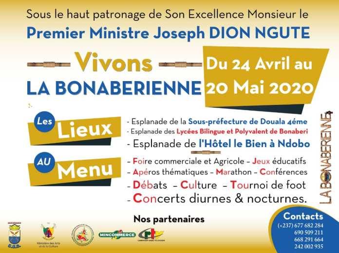 douala:-le-festival-la-bonaberienne-sur-les-rails