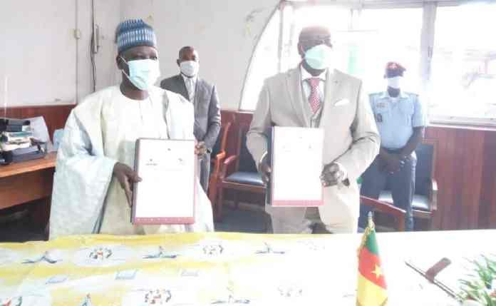 Cameroun : Le MINJEC et la CAMPOST main dans la main pour soutenir la jeunesse