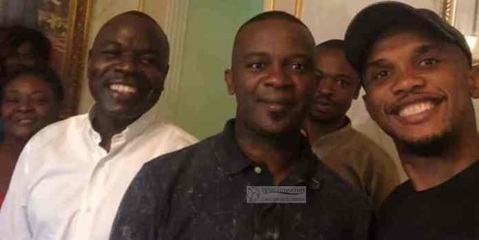 Cameroun : L'interpellation injuste du journaliste Ernest Obama