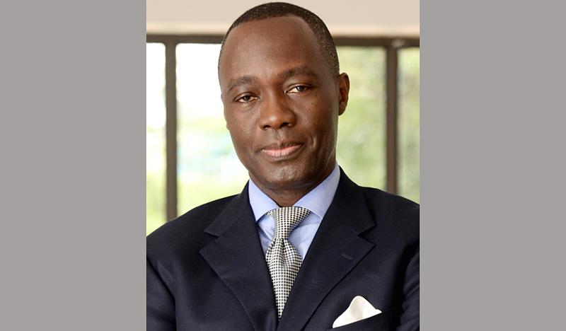 Le Camerounais Alain Nkontchou nouveau PCA du groupe Ecobank