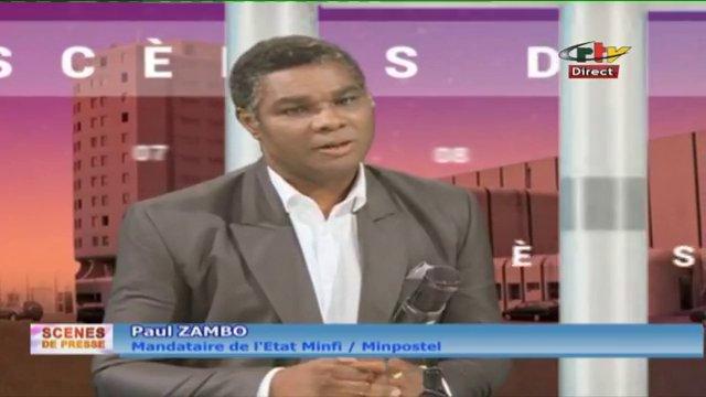 Paul Zambo
