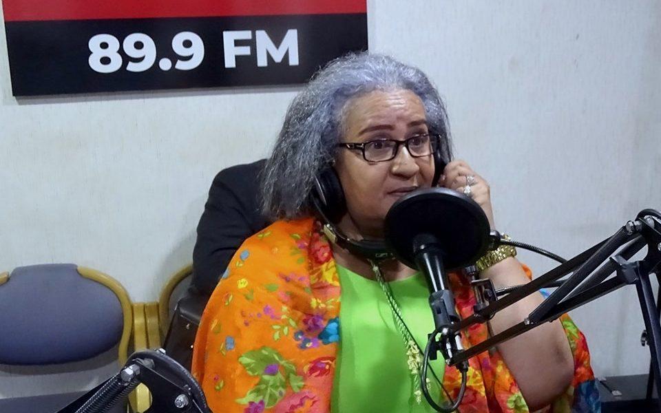 ⏯️ Jeanne Nsoga (FSNC): «Le MRC n'existe nulle part, il est imposé par les médias»