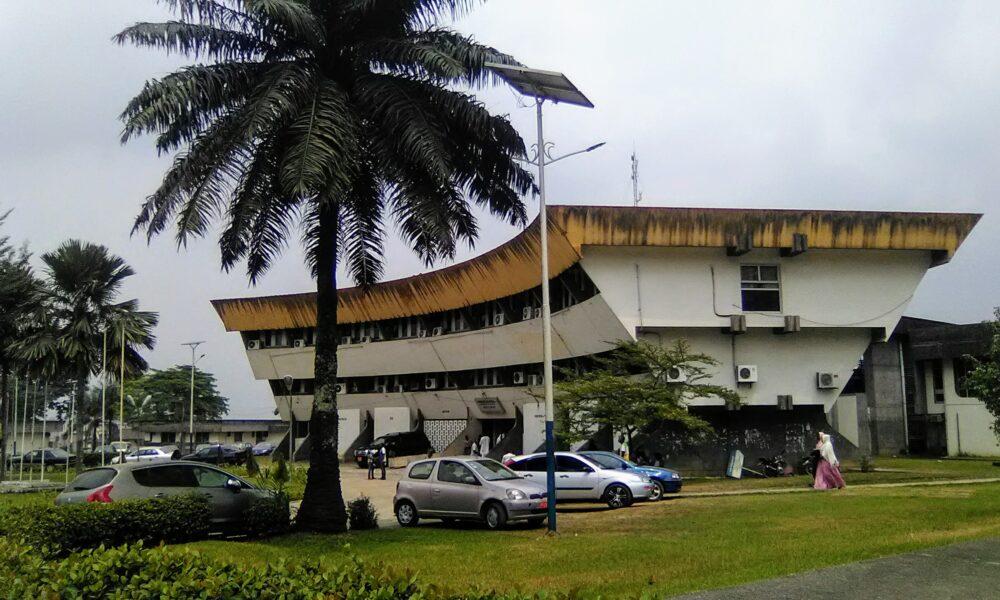 ⏯️ Fridolin Nke :»Les recteurs des universités camerounaises doivent être élus»
