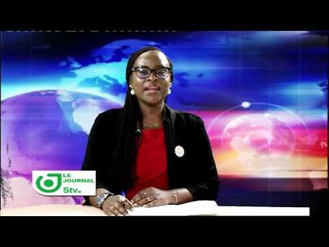 """🔴 Sur STV 2, """"Le Journal du 02 Mars 2021 avec Ines Pangang"""""""