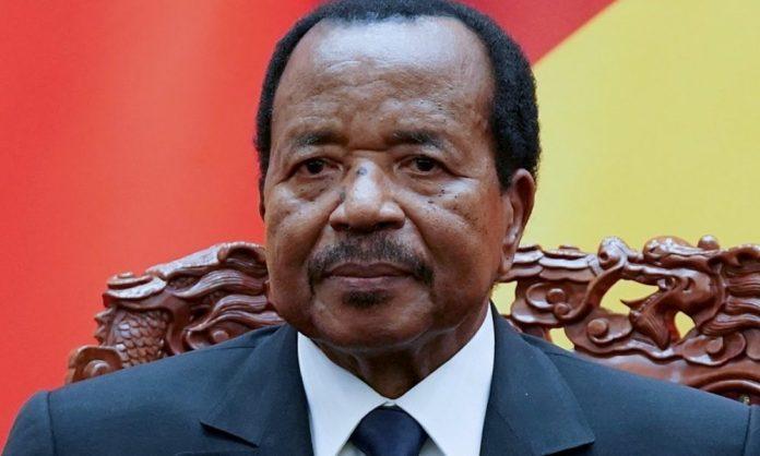 ⏯️ Fridolin NKE : «La transition politique au Cameroun ne passera pas par les unes mais par une insurrection populaire»