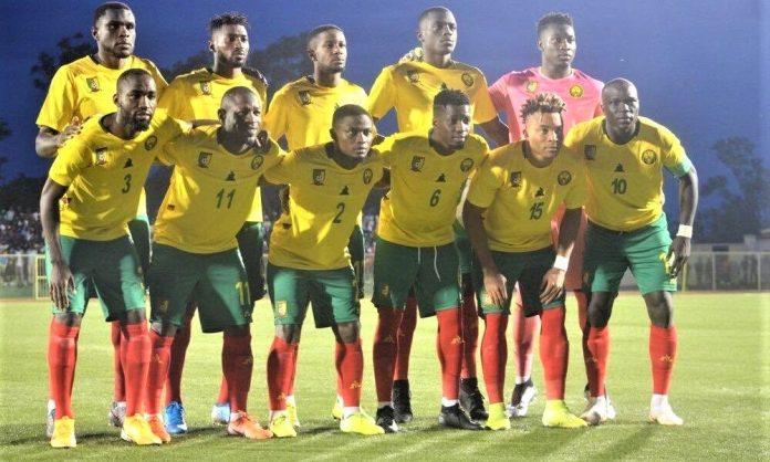 🔵 MELI S'EN MÊLE : Match Cameroun vs Rwanda, un cauchemar pour les journalistes