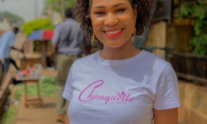 ⏯️ Osiera Mebounou : Chouquette, l'eau de parfum 100% made in Cameroun pour les adolescents