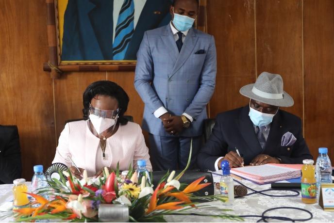 Cameroun : grâce à sa mairie et Camtel, Bafoussam se mobilise pour devenir une « ville numérique »