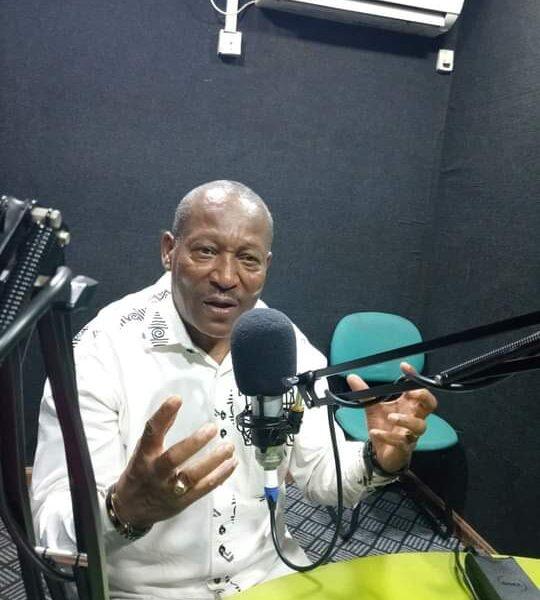 ⏯️ Saint-Eloi BIDOUNG : «Je suis le premier militant et probablement le seul à avoir été exclu du RDPC»
