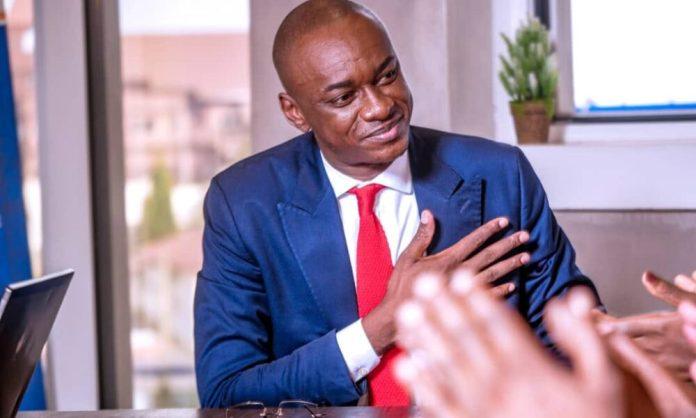 ⏯️ Auréole TCHOUMI : «Si les Camerounais envoient Cabral Libii à Etoudi, il va faire pire que Paul Biya»
