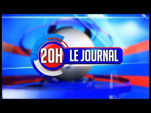 "🔴 Regardez le ""JOURNAL 20H DU MERCREDI 12 MAI  2021 – ÉQUINOXE TV"""
