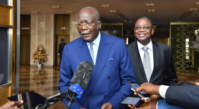 🇨🇲 Cameroun-Congo. Recréer l'harmonie autour du projet de fer Mbalam-Nabeba