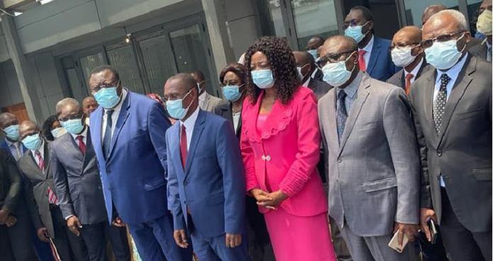 Cameroun : Des Magistrats du TCS sensibilisés sur la cybersécurité et la cybercriminalité