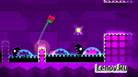 Geometry Dash Meltdown v 1.00
