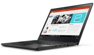 ThinkPad® T470