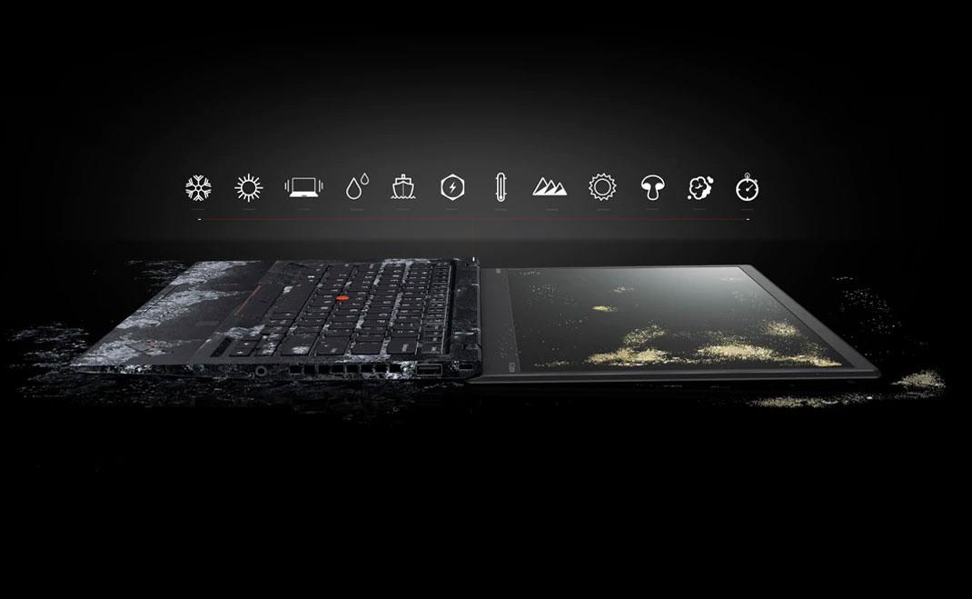 ThinkPad Feature