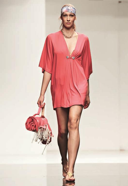 c34b257e71ce Letné šaty na tri spôsoby - Magazín len pre ženy