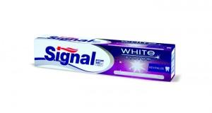 Aktívne bielenie s ochranou zubnej skloviny