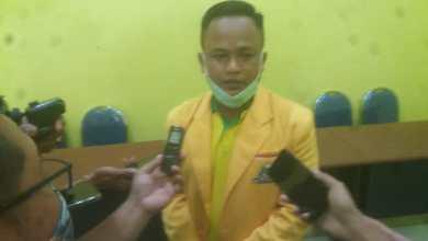 FOTO : Ketua DPRD Kabupaten Barito Timur, Nur Sulistio.