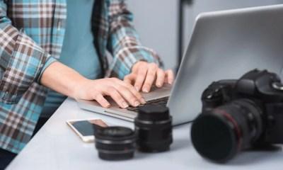 cara jualan foto di internet