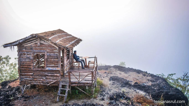 Gunung Ireng Srumbung