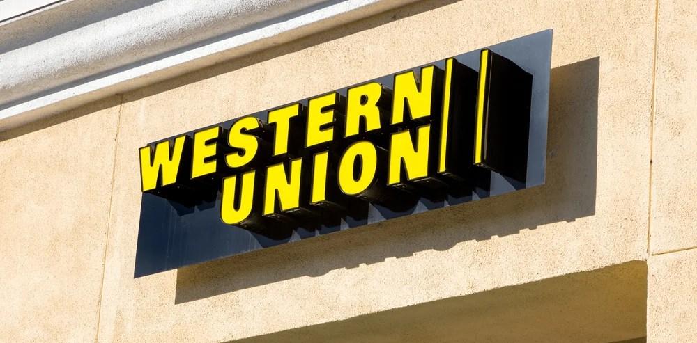 wetern Union