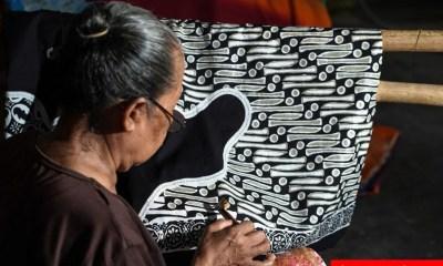 sembung batik