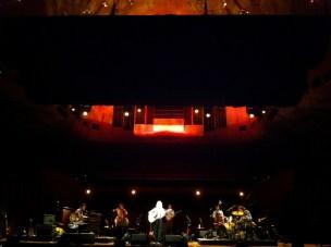 Laura Marling - Sydney Opera House
