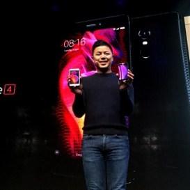 Xiaomi luncurkan redmi note 4 dan redmi 4x