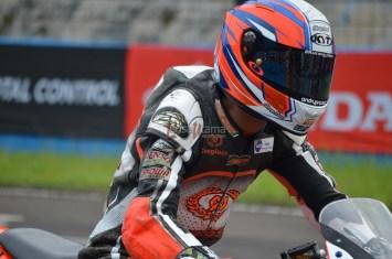 Wahana Makmur Sejati dukung minat balap anggota komunitas Honda CBR pada ajang Indonesia CBR Race Day, yang berlangsung di Sentul pada Minggu, 22 April. (21)