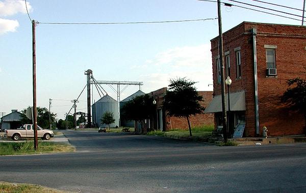 Palmer East