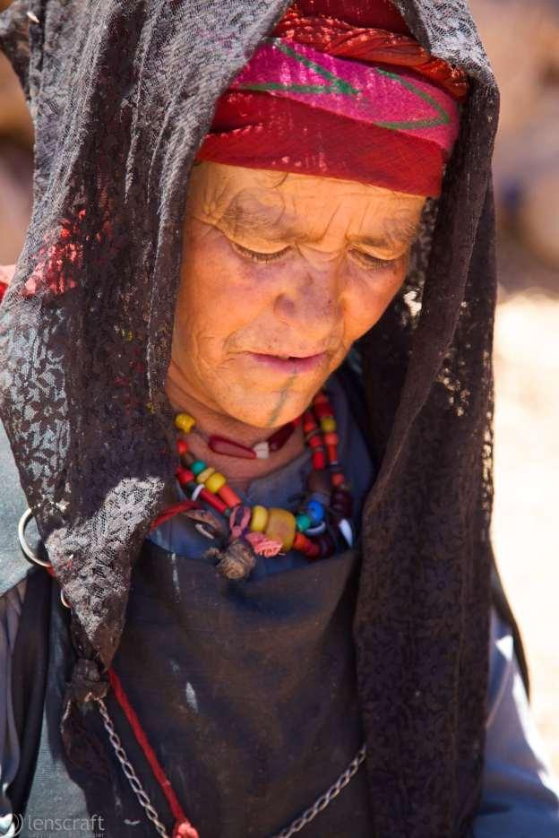 amazigh / atlas mountains, morocco