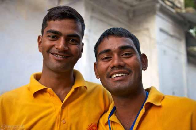 hotel maintenance / udaipur, india