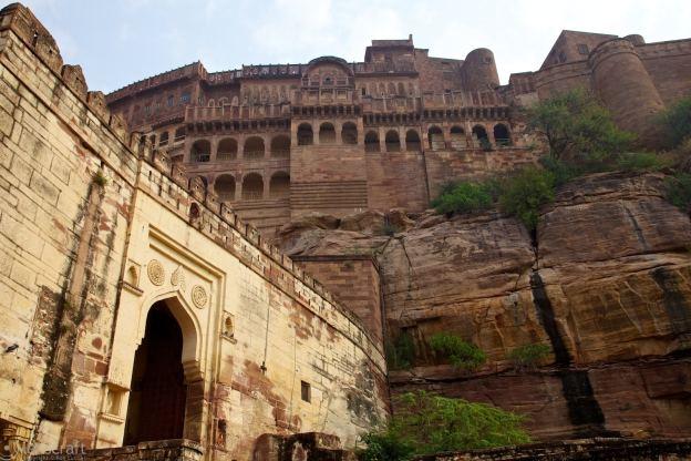 jodhpur palace / india